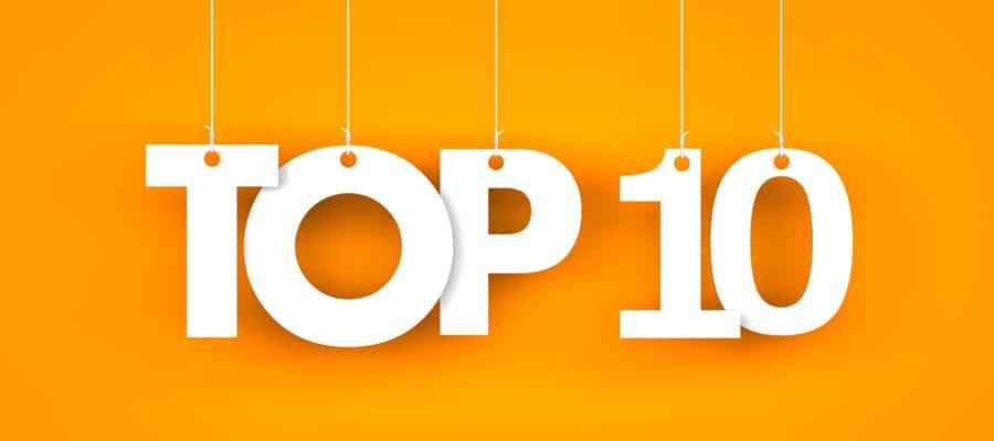 Eleo Top 10 Nonprofit Blogs 2018