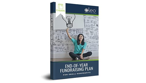 Eleo E-Guide End of Year Fundraising