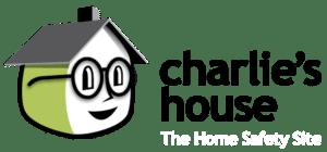 Charlie's House logo