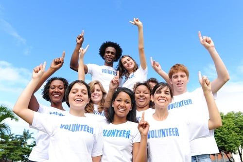How is your volunteer retention rate?