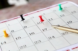 Do you need to begin planning your fundraising calendar for 2017?