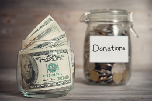 Donor gift matching can double your fundraising efforts.