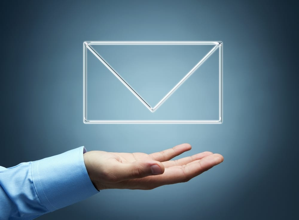 3 important – and unexpected – fundraising email tips (Part 1) [Video]