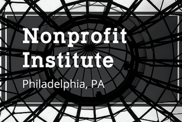 Nonprofit Learning Lab 2018