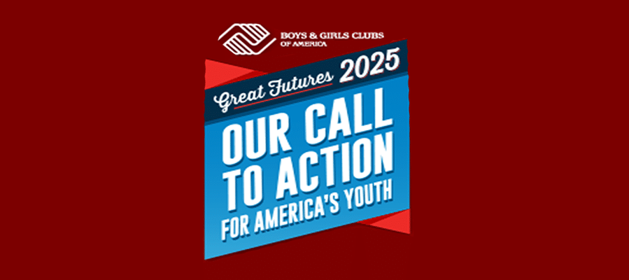 Grow and Inspire Change with Us at the Boys & Girls Club Northeast Leadership Conference!