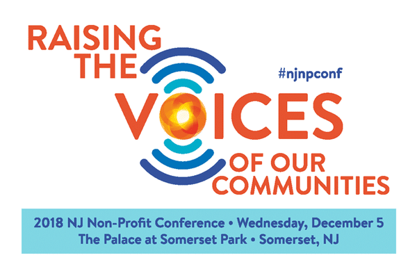 2018 New Jersey Nonprofit Conference