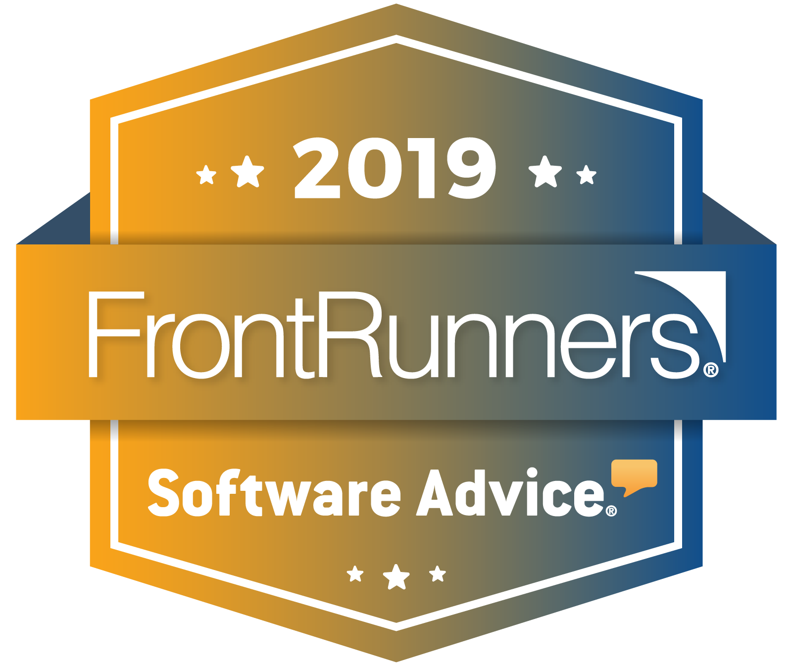 Eleo-Frontrunners-Top-Nonprofit-Fundraising-Software-2019-badges