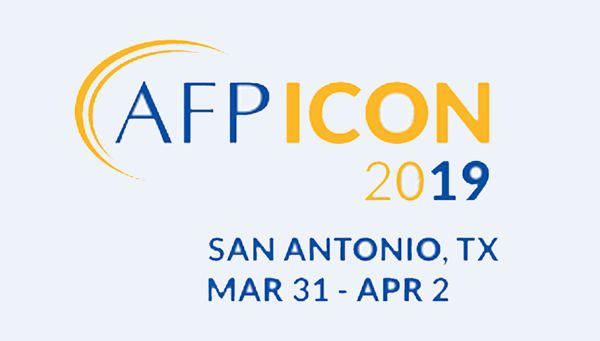 AFP ICON 2019