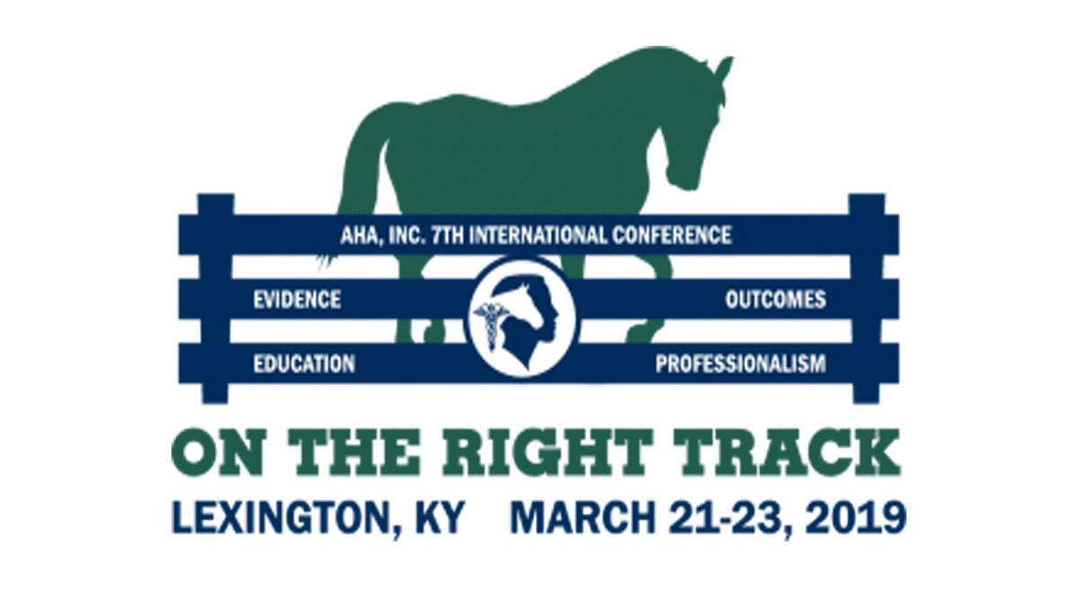 Get On The Right Track At AHA's 7th International Biennial Conference