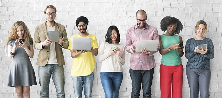 How to Increase Your Online Presence: Build a Strong Nonprofit Digital Team