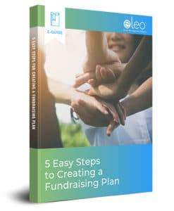 Eleo Fundraising E-Guide