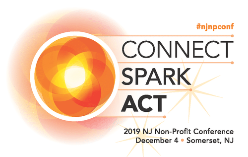 Join Us At The 2019 New Jersey Non-Profit Conference