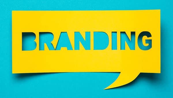 Small Nonprofit Branding