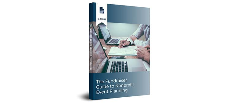 Eleo The Fundraisers Guide to Nonprofit Event Planning