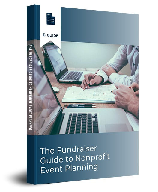 The Fundraisers Guide to Nonprofit Event Planning