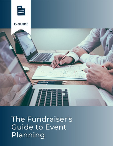 Fundraiser's Guide to Event Planning PDF