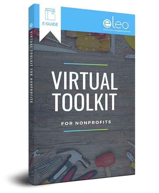 Eleo E-Guide Virtual Toolkit for Nonprofits