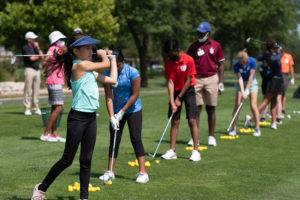 First Tee – Greater Chicago